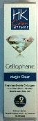 Halka Cellophane Magic Clear - 4.25 oz.
