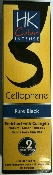 Halka Cellophane Pure Black - 4.25 oz.