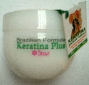 Star Keratina Brazilian Formula Treatment - 9 oz.