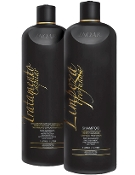 Inoar Moroccan Keratin Hair Treatment Kit