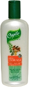 Capilo Argan & Moringa Leave-in - 8 oz.