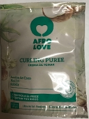Halka Afro Love Curly Cream -  1 oz