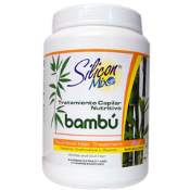 Rivas Silicon Mix Bamboo Extract Nutritive Treatment - 60 oz.
