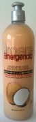 Crom Emergencia Coconut Oil Shampoo 16 Oz