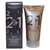 Sebastian 2 plus 1 Conditioning Treatment - 5.1 oz.