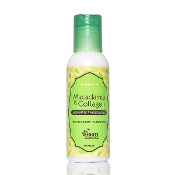 Halka Macadamia & Collagen Leave-in Conditioner - 9 oz.