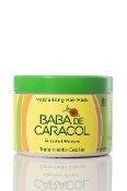 "Halka Snail Slime ""Baba de Caracol"" Treatment - 16 oz."