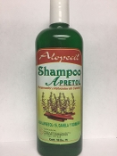 Alopecil Apretol Cinnamon and Rosemary Shampoo - 16 oz.