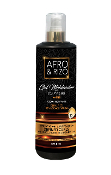 ROYSTE Afro & Rizos Sculpting Gel 8 OZ