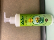 Halka Relax Leave In 9 oz