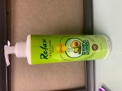 Halka Relax Conditioner 16 oz